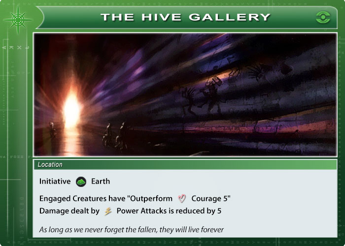 Hive Gallery